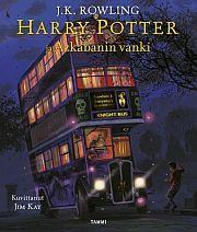 29,95e Harry Potter ja Azkabanin vanki from Suomalainen.com