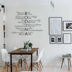 HouseDecor - Nový rodinný design pro Vás za 199,- :)...
