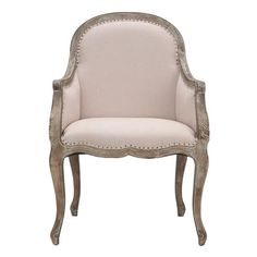 I pinned this Vivian Arm Chair from the Luxe & Luster event at Joss and Main!