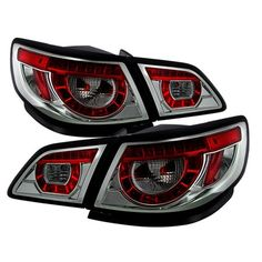 Key FeaturesMake:ChevroletProduct: Chevy SS LED Tail Lights - Smoke These tail lights greatly enhance the look of your vehicle. Chevy Ss Sedan, Led Tail Lights, Smoke, Bulbs, Oem, Lamps, Walmart, Play, Products