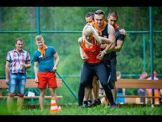 ZFP - Športový deň - 2016 - YouTube