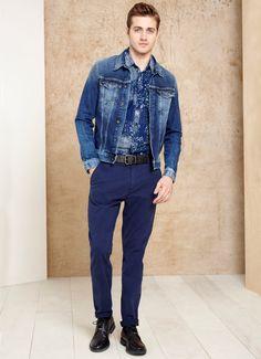 Pepe Jeans Vest September 2017