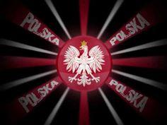 Pieśń Wojskowa - Zwycieży Orzeł Biały - YouTube Polish Music, Poland Culture, Birth, Youtube, Pride, How To Make, Country, Architecture, Videos
