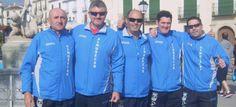 """El Club Atletismo Almuñécar en la XXVI Prueba """"Ciudad de Alhama"""""""