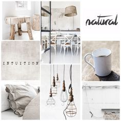 Image result for mood board nordic