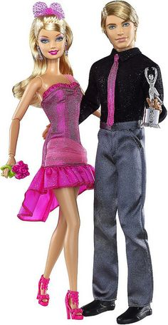 Barbie I Can Be Dance Superstars