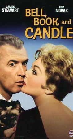 Directed by Richard Quine. With James Stewart, Kim Novak, Jack Lemmon, Ernie Kovacs. A modern-day witch likes her neighbor but despises his fiancee, so she enchants him to love her instead... only to fall in love with him for real.
