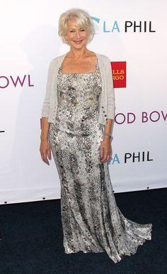 Dame Helen Mirren      ᘡղbᘠ