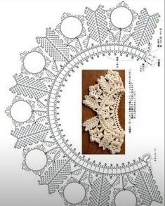 Crochet Cape, Crochet Scarves, Symbols, Letters, Quilts, Dress, Tricot, Dresses, Quilt Sets