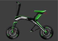 Robstep X1 E-bike Electric Bicycle