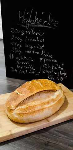 hu - Gyerünk a konyhába! Bread Rolls, Naan, Bread Recipes, Beef, Food, Wood, Meat, Rolls, Essen