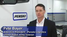 Veterans and Truck Driver Careers - Penske values the contributions, leadership and experience veterans bring to the workplace. Penske Logistics is working with Hiring Our Heroes to help veterans find work and satisfying careers in our and operations. Hiring Our Heroes, Global Supply Chain, Used Trucks, Find Work, Career Opportunities, Job S, Workplace, Leadership, How To Apply