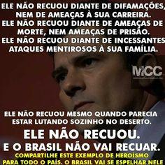 PARALISAÇÃO TOTAL DO PAÍS JÁ. Se você concorda com esta ideia, CURTA e COMPARTILHE para que todo o Brasil tenha acesso!  Teori determina que juiz Moro envie investigação sobre Lula para o STF http://www.folhapolitica.org/2016/03/teori-determina-que-juiz-moro-envie.html  O BRASIL VENCERÁ! FAÇA A SUA PARTE! #Compartilhe Curta Movimento Contra Corrupção
