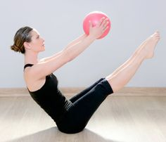 4 Pilates Moves for Every Body