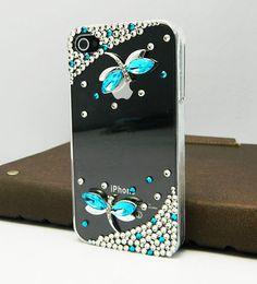 iphone case iPhone 4 case iPhone 4s case iPhone by dnnayding, $19.99