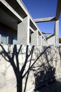 安藤忠雄的建築   Tadao Ando | 相片擁有者 yujlin
