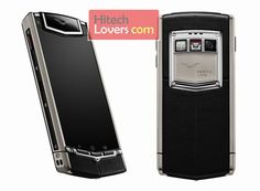 Vertu TI,  The Most Expensive Android Smartphone in the World