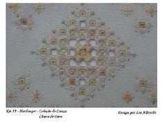 Flowers in the Garden - Lee Albrecht: pioggia d'oro - Chart gratuito