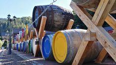 Toller Whisky, coole Story: Glen Els Distillery im Harz