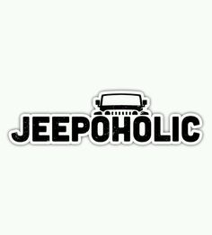 Yes I am. #jeepedin