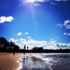 Miss this place~ Manly Beach Manly Beach Australia, Australia Country, Australia Travel, Patterns In Nature, Places Ive Been, Nature Photography, Sunrise, Places To Visit, Around The Worlds