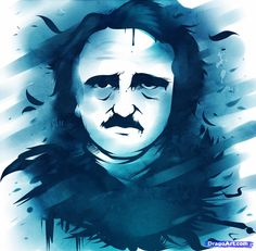 Edgar Allan Poe died on October 7, 1849 from probable rabies.