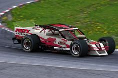 Race   Chatter 6:00 pm Monday on WNRI.COM or 1380 am: F.W. Webb 100 Whelen Modified Loudon, NH