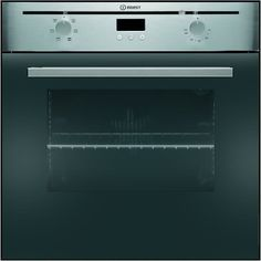 Indesit FIMS531J - Inbouw oven