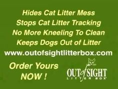 Out of Sight Litter Box2