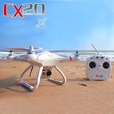 Brand New GPS RC Quadcopter Auto-Pathfinder Aircraft FPV RC Quadcopter gopro With GPS Camera optional Drone RTF *** Item can be found on AliExpress website by clicking the image Drones, Drone Quadcopter, Brushless Motor Controller, Channel 2, Gopro Camera, Remote Control Toys, Aircraft, Open Source, Charging Cable