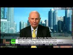 """""""Extraterrestres caminan entre nosotros"""" NUEVA DECLARACIÓN 2014 (Ex Ministro Paul Hellyer)"""