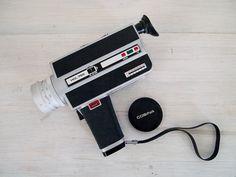 vintage cosina macro super 8 mm