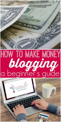 One of the questions that many bloggers ask themselves is how to make money blogging. Today, I'm kicking off a series that covers this important topic.