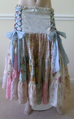 Its more boho than I am, but I still think its adorable.