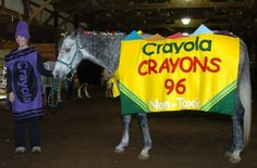 Halloween Costumes Made for Horses | Horse Halloween Costume Ideas