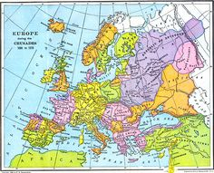 the history of the imperialism during the european middle ages List of time periods age of european colonialism and imperialism this was most obvious during the european middle ages when society went from slavery to.
