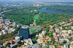 Come live in Bucharest! Crater Lake, Paris Skyline, Grand Canyon, Bali, City Photo, Dolores Park, Earth, River, Outdoor