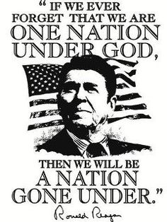 Ronald Reagan was a very wise man! We need more Ronald Reagans in this world! Great Quotes, Quotes To Live By, Me Quotes, Inspirational Quotes, Quotable Quotes, Famous Quotes, Independance Day, President Ronald Reagan, 40th President