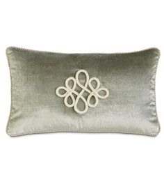 Velda Spa Bolster from Eastern Accents