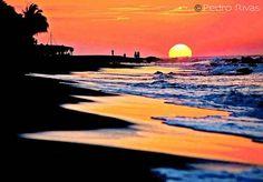 Mancora, Peru...would love to visit this beach!