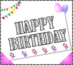 Birthday Hug, Birthday Wishes Funny, Birthday Songs, Very Happy Birthday, Happy Birthday Cards, It's Your Birthday, Beautiful Birthday Messages, Sing For You, Wishes For You