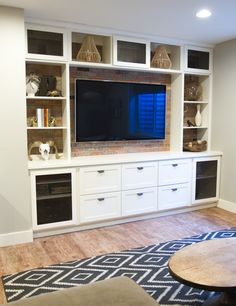 Built In Entertainment Center Design Ideas basement built in entertainment center shelf decor built in entertainment center design ideas 2016 Design Resolutions Erins Goals Basement Ideastv Unitswall Unitsbuilt In Entertainment Centerbasementsosmanfamily