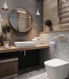image Bathroom Inspiration, Remodeling Ideas, Remodels