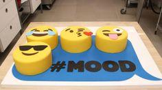 bitmoji cake - Google Search