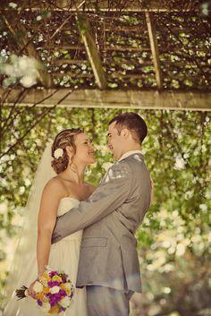 Secret garden #wedding