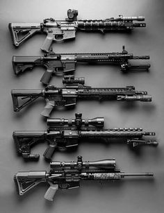 Assault Rifles #guns #gun #pistols #pistol #rifle #rifles #shotguns #shotgun #carbines #carbine #weapons #weapon #selfdefense #protection #protect #concealed #barrel #barrels #2ndamendment #2amendment #america #firearms #firearm #caliber #ammo #shell #shells #ammunition #bore #bullet #bullets #munitions
