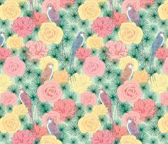 Sunny Birds (Mint