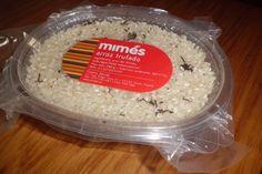 Arroz trufado - Mimés, trufados y mermeladas. Encuéntralo en http://www.elhatillo.es/mimes-graus