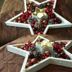 Rood||wit kerst decoratie