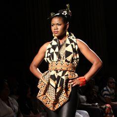 African Fashion Week 2010